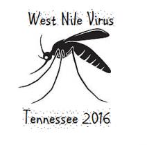 West Nile Virus Found in Nashville 2016